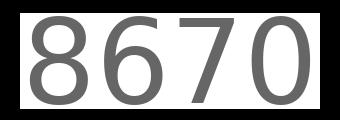 Postcode Oostduinkerke