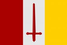 Vlag van Aalst