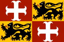 Vlag van Aalter