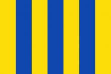 Vlag van Aartselaar