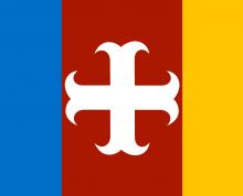 Vlag van Avelgem