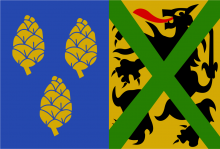 Vlag van Alveringem