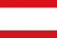 Vlag van Atnwerpen