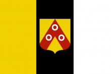 Vlag van Anzegem