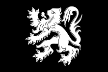 Vlag van Asse