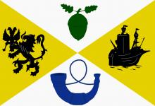 Vlag van Assenede
