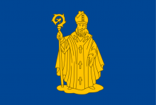 Vlag van Baarle-Hertog