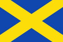 Vlag van Balen