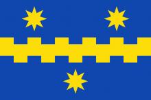 Vlag van Beerse