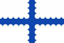 Vlag van Beersel