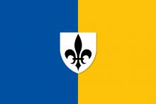 Vlag van Begijnendijk