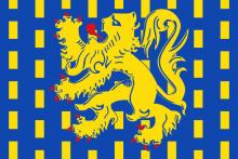 Vlag van Bekkevoort