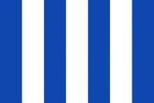 Vlag van Berlaar