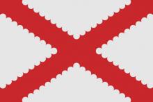 Vlag van Bertem