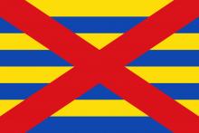 Vlag van Beveren-Waas