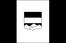 Vlag van Blankenberge