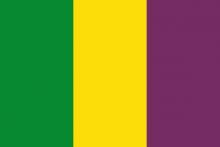 Vlag van Bonheiden