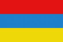 Vlag van Boortmeerbeek