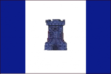 Vlag van Bornem