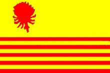 Vlag van Borsbeek