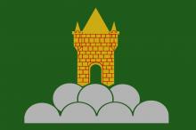 Vlag van Boutersem