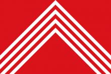 Vlag van Brakel