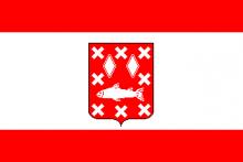 Vlag van Brasschaat