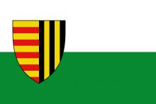 Vlag van Bree