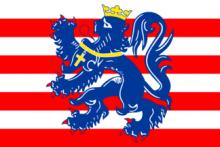 Vlag van Brugge