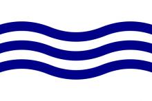 Vlag van Denderleeuw