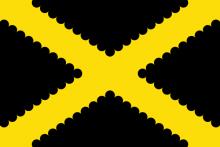 Vlag van Dessel