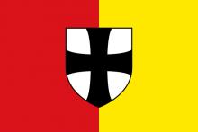 Vlag van Diepenbeek