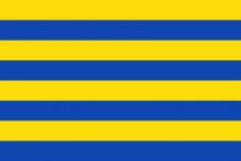 Vlag van Diksmuide
