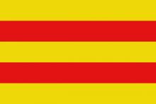 Vlag van Dilsen-stokkem