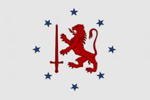 Vlag van Erpe-Mere