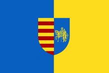 Vlag van Genk