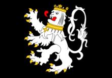 Vlag van Gent