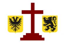 Vlag van Geraardsbergen