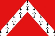 Vlag van Gistel