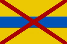 Vlag van Grimbergen
