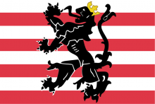Vlag van Ham