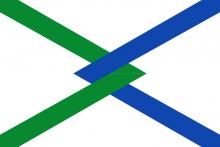 Vlag van Hamme
