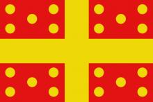 Vlag van Harelbeke