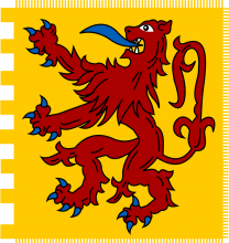 Vlag van Heers