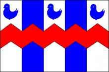Vlag van Hemiksem