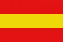 Vlag van Herk-de-Stad