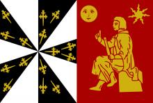Vlag van Herne