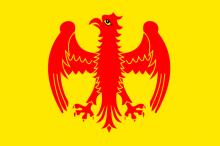 Vlag van Herstappe