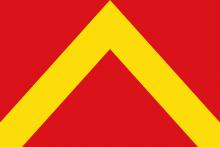 Vlag van Herzele