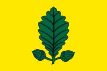 Vlag van Heusden-Zolder